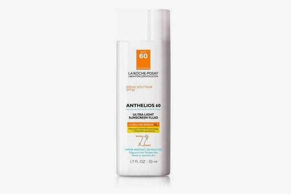 La Roche-Posay Anthelios Ultra Light Sunscreen