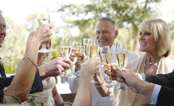 Marriage Is the New Middle-Class Luxury Item