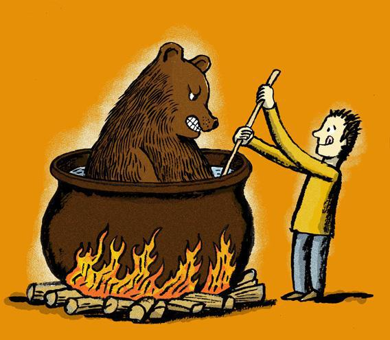Can You Eat Bear Meat