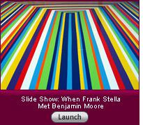 """Click here to launch a slide show on """"Color Chart."""""""