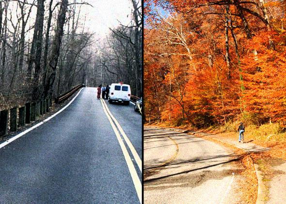 Photos courtesy of Serial and by Rona Kobell.