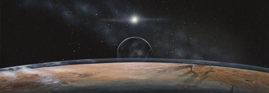 Art of Pluto