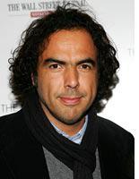 Alejandro González Iñárritu. Click image to expand.