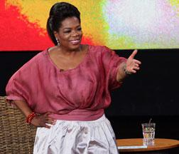 Oprah. Click image to expand.