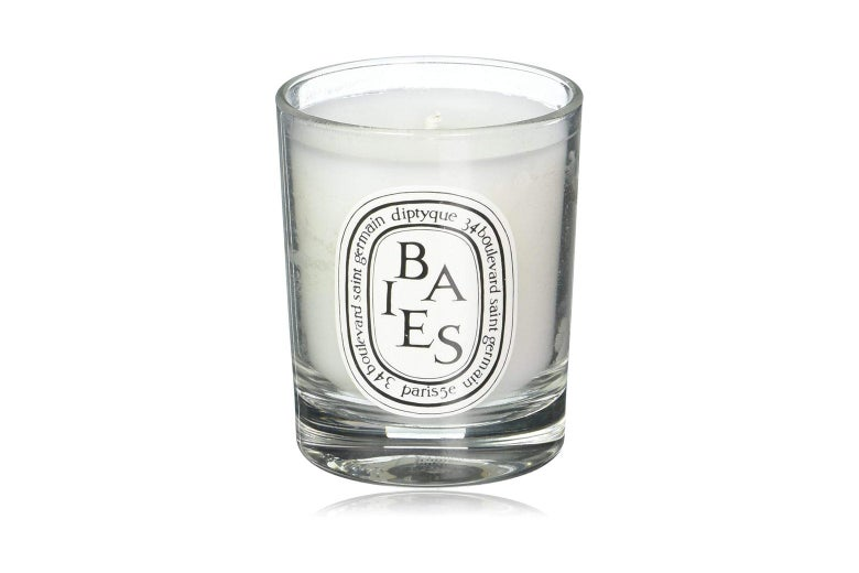 Diptyque Baies candle.