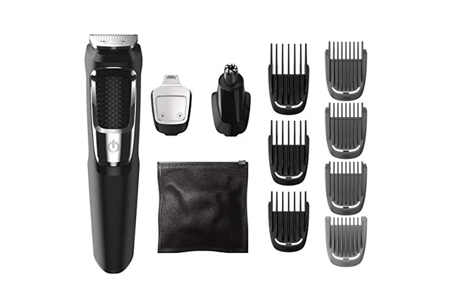 Philips Norelco Multigroom Series 3000.
