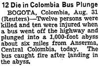 New York Times, Sept. 1, 1956