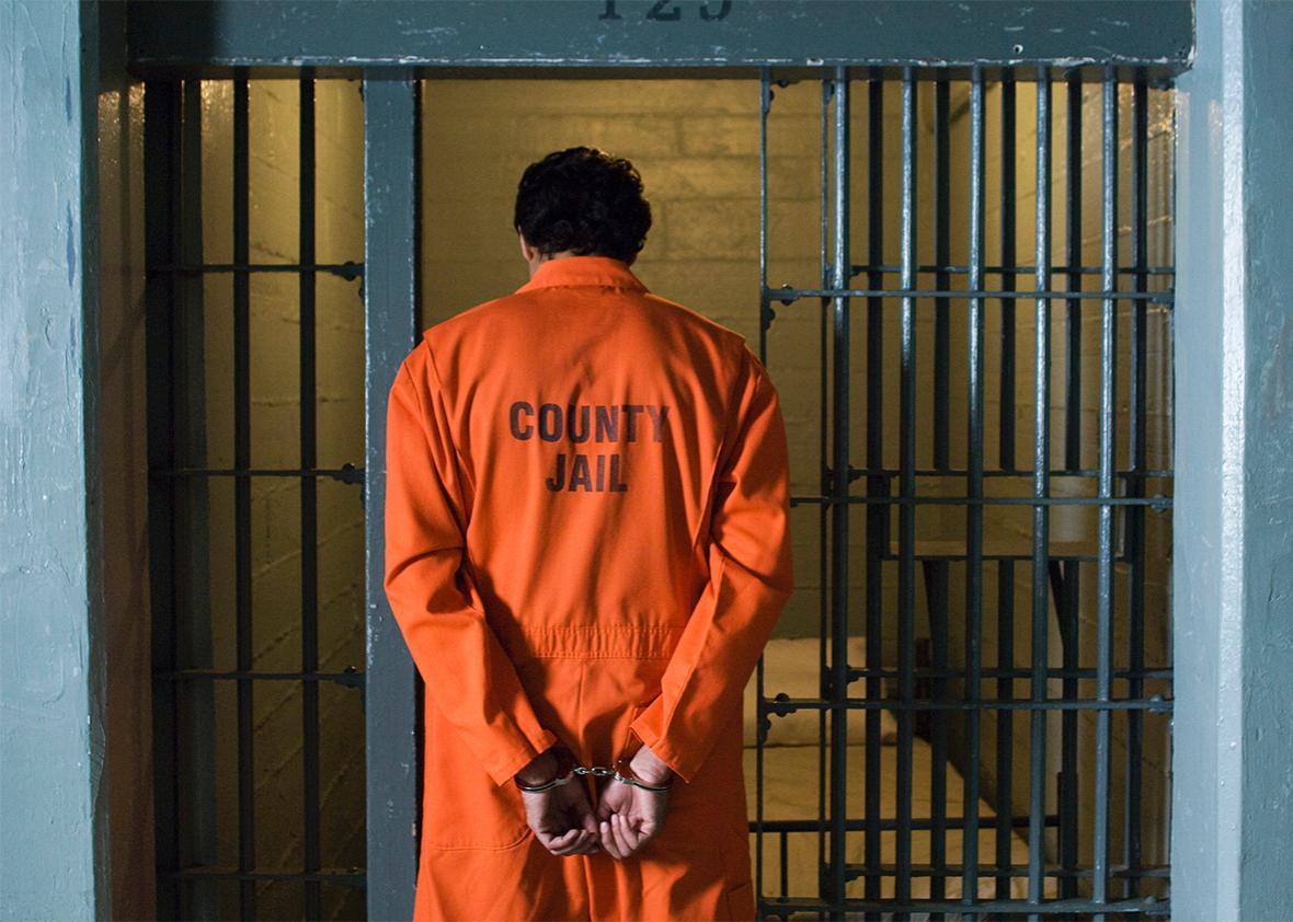 inmate.