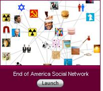 The End of America Social Network