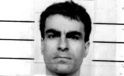 Steven Stanley mugshot.