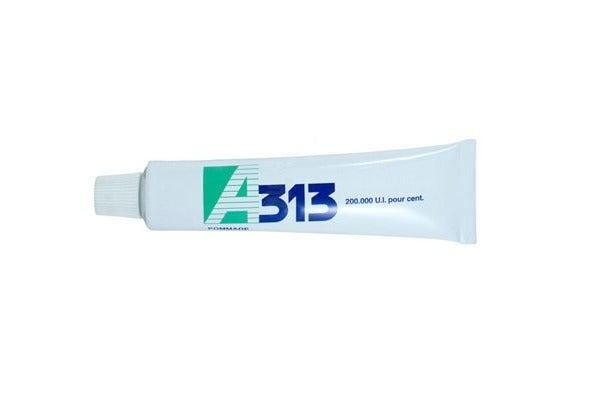 A313 Vitamin A Pomade