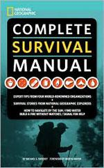 National Geographic Complete Survival Manual.