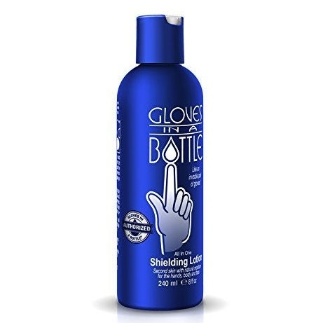 Gloves in a Bottle Shielding Lotion