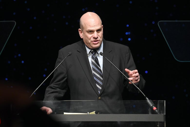 David Simon will tell you, personally, how sorry he is about Omar Little's death for $1,000.