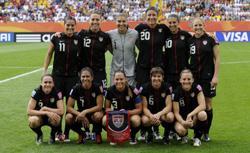 Team USA. Click image to expand.