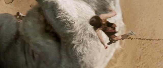 Still from the trailer for John Carter