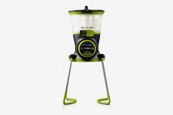 Goal Zero Lighthouse Mini Rechargeable Lantern with USB Power Hub