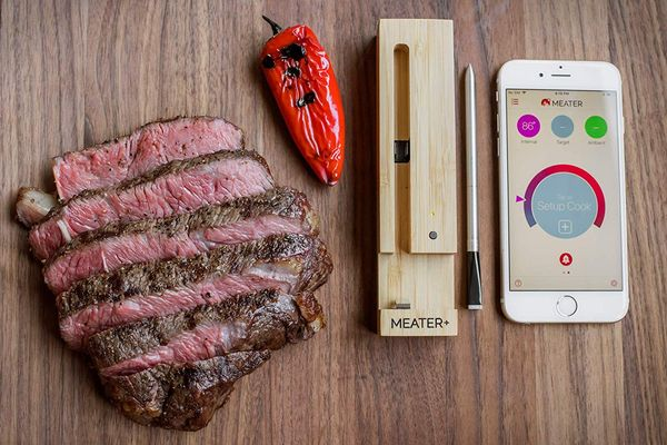 Meater+ Long Range Smart Wireless Meat Thermometer