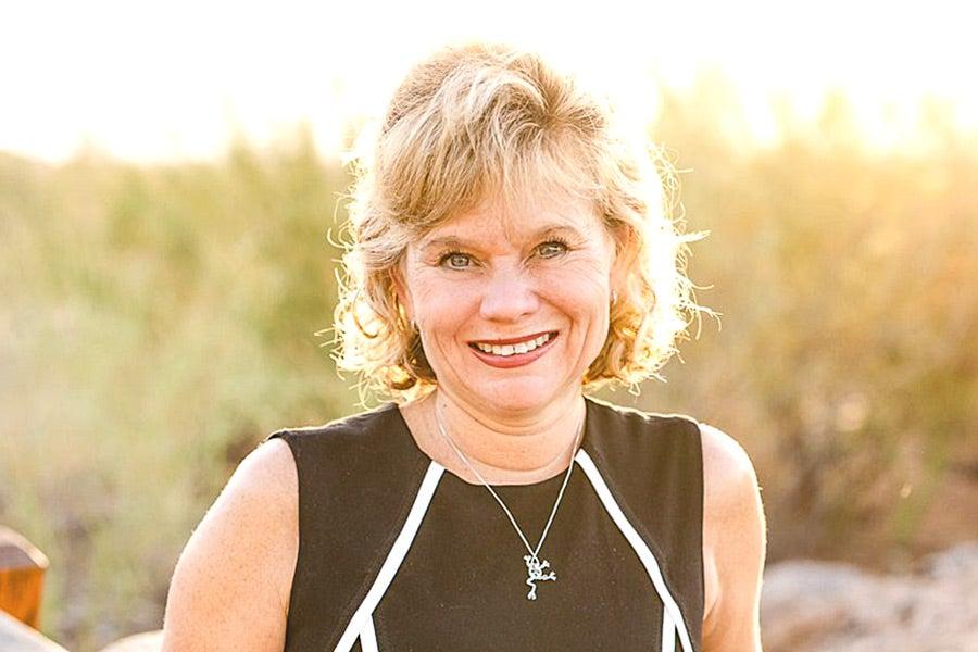 Christine Marsh.