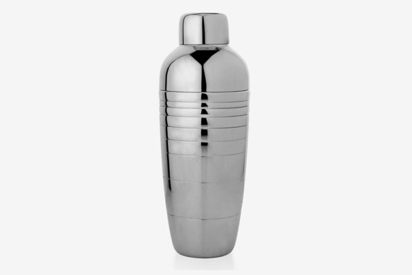 Stainless Steel Cocktail Shaker.