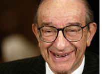 Greenspan's Fed: a curiously agreeable bunch                  Click image to expand.