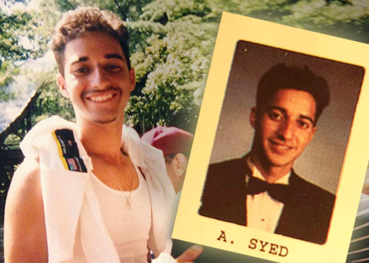 Adnan Syed's case was made famous by the podcast Serial.