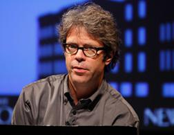 Jonathan Franzen. Click image to expand.