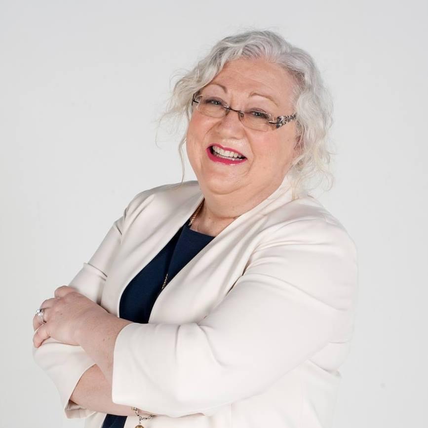 Cyndi Ralston