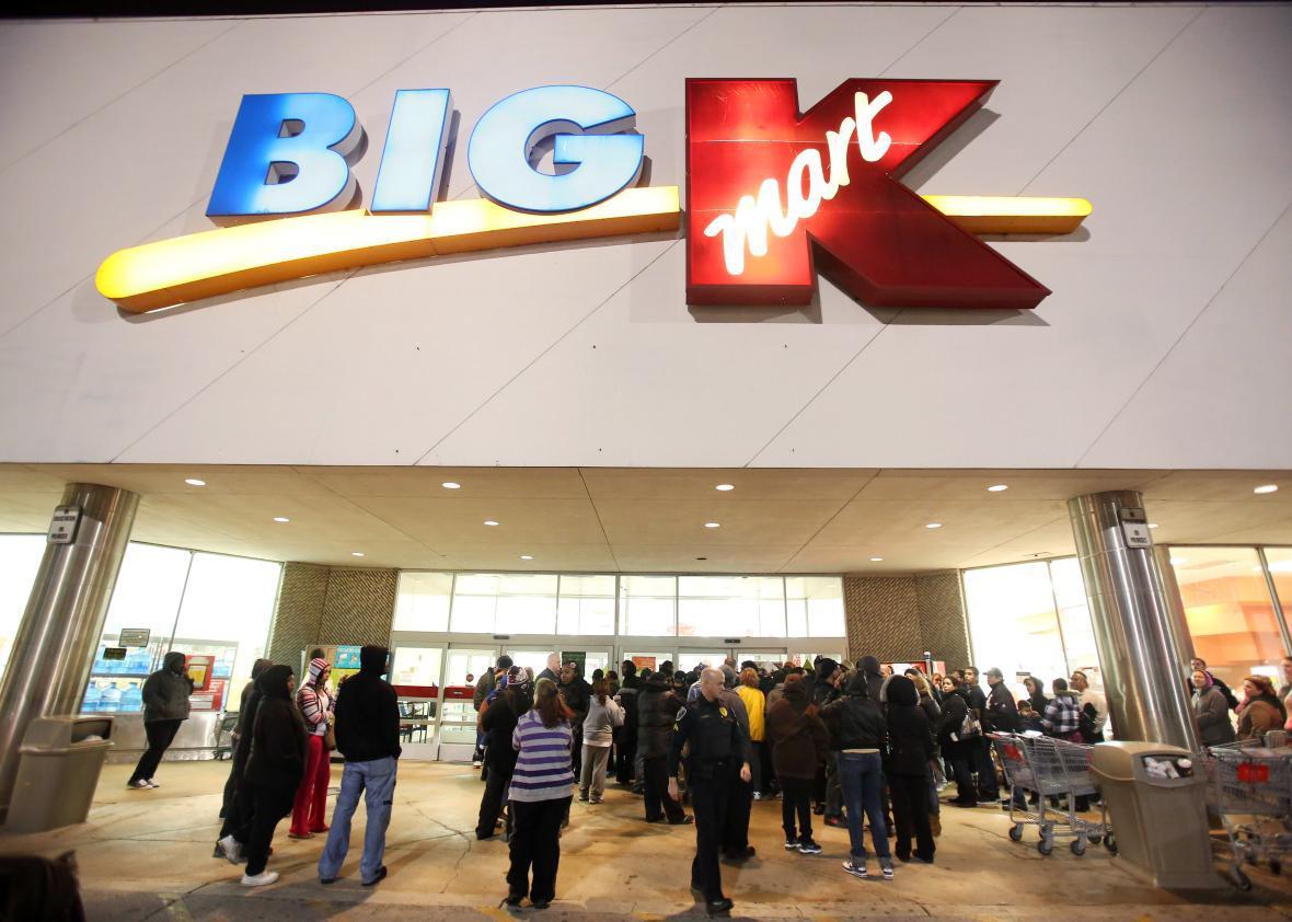 Sears Lawton Ok >> Kmart Closes 64 Stores Leaving Thousands Of Employees Jobless