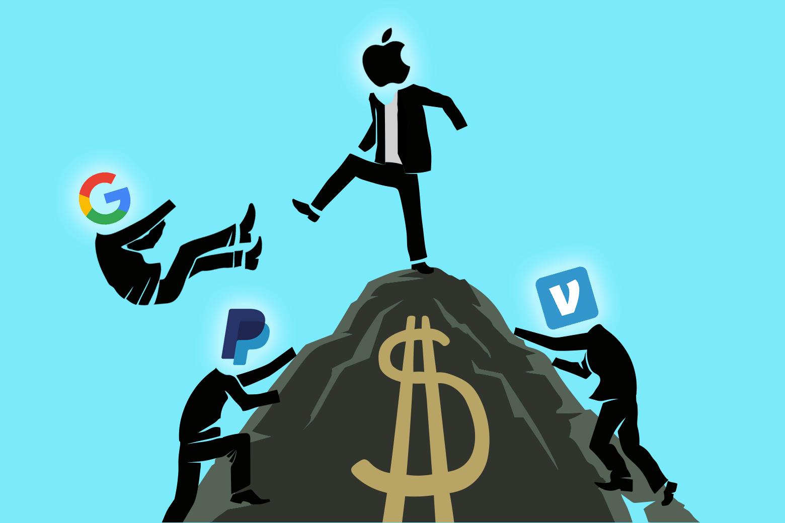 slate.com - Christina Bonnington - How Apple Plans to Win the Mobile Payment War