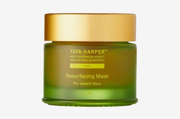 Tata Harper Resurfacing Mask.