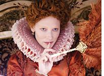 Cate Blanchett in Elizabeth: The Golden Age          Click image to expand.