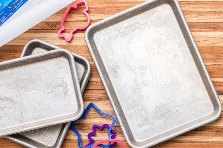 Nordic Ware Sheet Pans