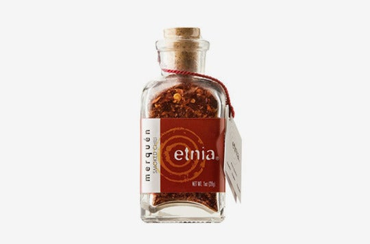 Etnia Chilean Merquen Smoked Chili.