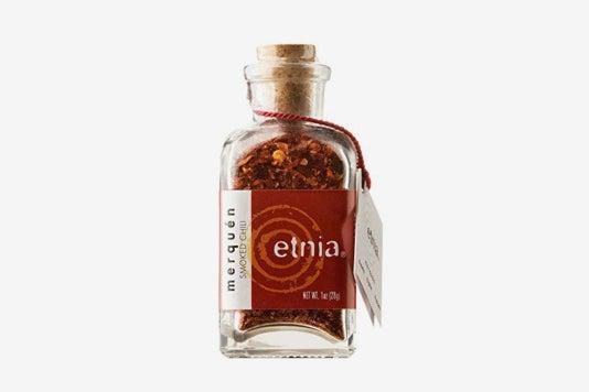 Etnia Chilean Merquen Smoked Chili.