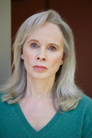 Author Mary Gaitskill.