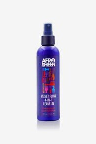 Afro Sheen Velvet Flow 4-in-1 Leave In