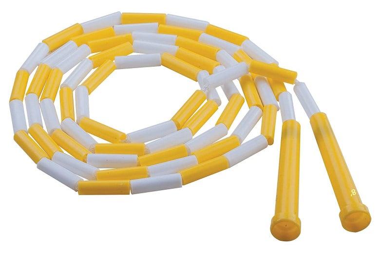 Beaded jump-rope