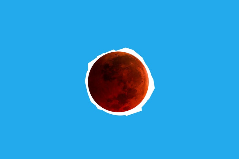 my red moon meaning - photo #5