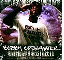 Anthem to the Streets by Bobby Creekwater
