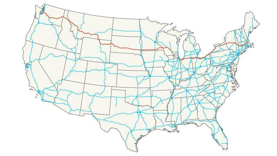 Idaho I Road Map on i 84 idaho map, interstate 84 idaho map, wallace idaho map, lane idaho on map, highway 20 idaho map, us i-90 map, quarter lane idaho map, i-90 ohio road map, route 90 map, i-90 interstate weather map, i-80 idaho map, northern idaho lakes map, highway 90 map,