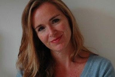 Saskia Schuster.