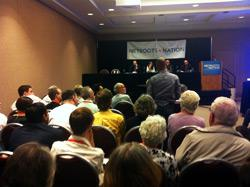 Netroots Nation 2011. Click image to expand.