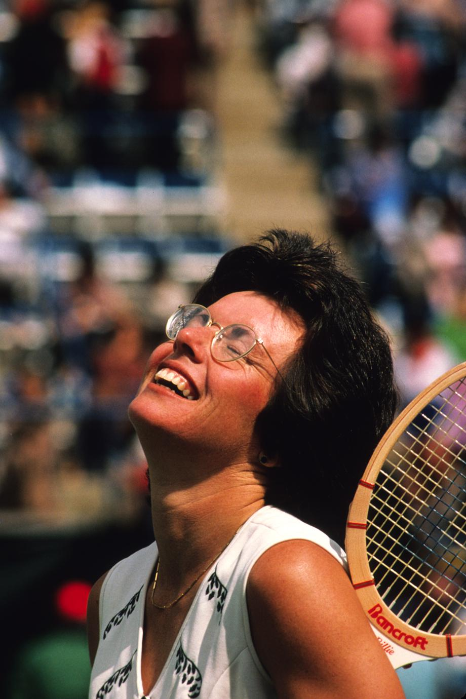 U S Open Tennis Photographers Capture Eight Great Tennis Moments That Don T Involve A Ball Photos