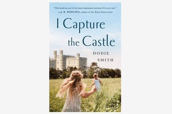 """I Capture the Castle"""