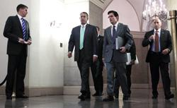 John Boehner and Eric Cantor. Click image to expand.