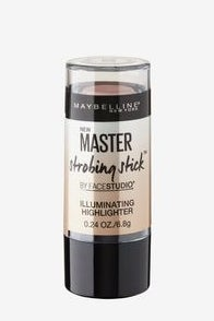 Maybelline New York Makeup Facestudio Master Strobing Stick