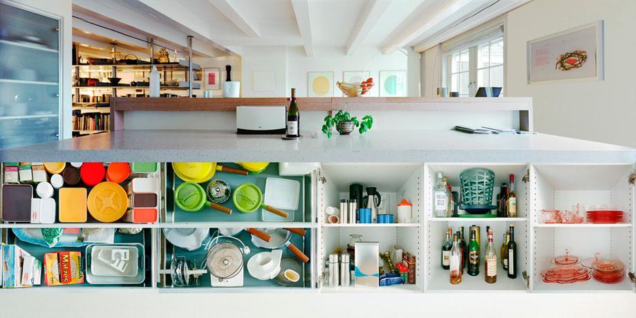 Peachy Erik Klein Wolterink Kitchen Portraits Examines The Download Free Architecture Designs Momecebritishbridgeorg