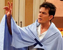 """Still from """"Two and a Half Men."""" Click image to expand."""
