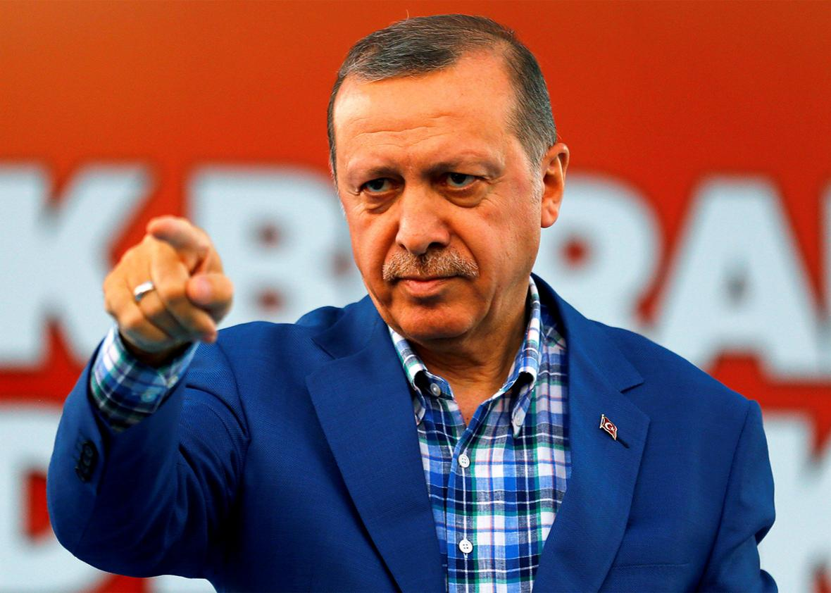 TURKEY-SECURITY/ERDOGAN
